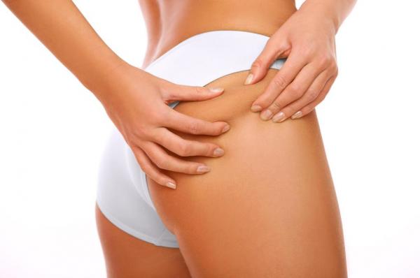 Лечение горячим теплом Body Slim