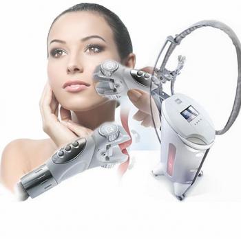 Аппарат для космеханики лица LPG-LIFT6 (Франция)