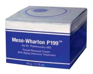 Мезовартон – Р199. Эволюция концепции  «омоложения» кожи