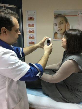 15 февраля встреча по обмену опытом с собственником клиники Бьюти Экспресс Юрием Комаром Израиль, Ришон-де-Цион