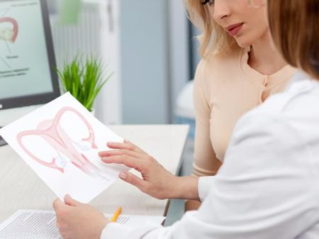 Лазерное лечение пролапса тазовых органов ProlapLase®
